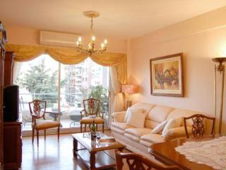 Palermo Hollywood - Deluxe Apartment with Balcony - Buenos Aires vacation rentals