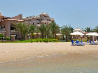 Grandeur Palm Crescent apartment - sleeps 5 - United Arab Emirates vacation rentals
