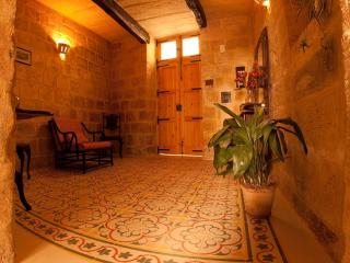 Casa Melita,  luxury house of character near Mdina - Rabat vacation rentals