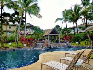Nihilani at Princeville - Next to the Pool - Princeville vacation rentals