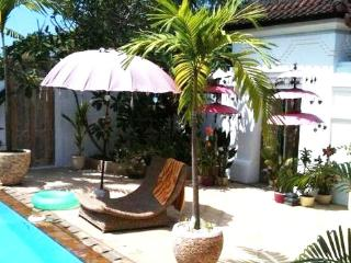 Sanur Bali Coconut Oasis Villa Sleeps 8 - Sanur vacation rentals