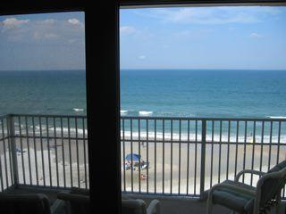 Top Floor Direct Ocean Front in New Smyrna Beach - New Smyrna Beach vacation rentals