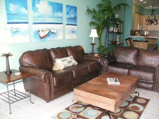 Emerald Isle - Gulf Front Luxury! 1706 - Pensacola Beach vacation rentals