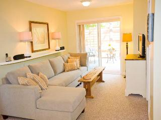 Fresh, Stylish, 1 Bedroom Patio Suite with Garden - Vancouver Island vacation rentals