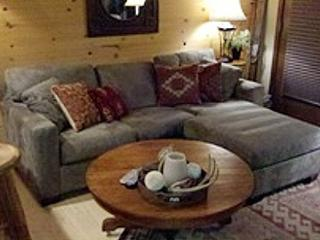 Snowater Condo #62 - Sleeps 2 - Lots of Amenities! - North Cascades Area vacation rentals