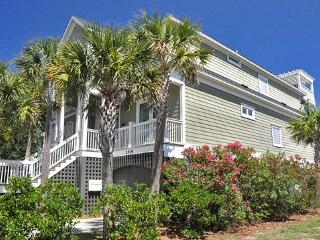 Elegance & Style, 6 Bed, Oceanfront, Pool & Spa! - Isle of Palms vacation rentals