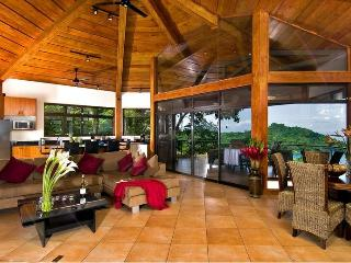 Casa Panorama - Ocean Sunset Views - Private Beach - Manuel Antonio vacation rentals