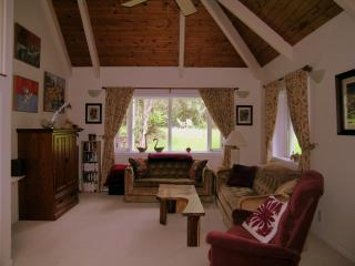 Quiet, comfortable, near Park and Hilo sightseeing - Volcano vacation rentals