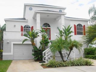 Sutherland Manor Home, 4 bedroom and 3 baths - Clearwater Beach vacation rentals