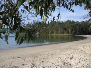 Port Arthur Beach House, Stewarts Bay.Tasmania - Port Arthur vacation rentals