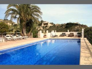 Villa for large families or group of friends - El Campello vacation rentals