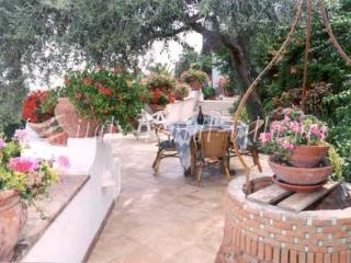Casa Ida with large garden and great sea view - Amalfi Coast vacation rentals