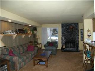 Seasons 4 - 1 Brm - 1 Bath , #147 - Image 1 - Mammoth Lakes - rentals