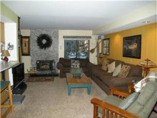 Seasons 4 - 1 Brm - 1 Bath , #107 - Image 1 - Mammoth Lakes - rentals