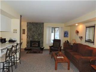 Seasons 4 - 1 Brm - 1 Bath , #127 - Image 1 - Mammoth Lakes - rentals