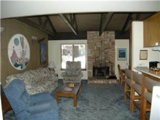Seasons 4 - 1 Brm loft - 2 Bath , #148 - Mammoth Lakes vacation rentals