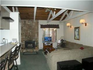 Seasons 4 - 2 Brm loft - 2 Bath , #172 - Mammoth Lakes vacation rentals