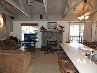 Seasons 4 - 2 Brm loft - 3 Bath #158 - Mammoth Lakes vacation rentals