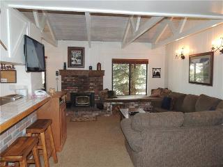 Seasons 4 - 2 Brm loft - 3 bath #156 - Mammoth Lakes vacation rentals