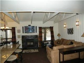 Seasons 4 - 2 Brm loft - 3 Bath , #110 - Mammoth Lakes vacation rentals