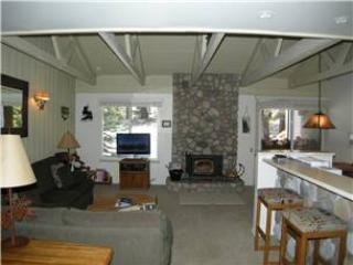 Seasons 4 - 1 Brm loft - 1 Bath , #190 - Mammoth Lakes vacation rentals
