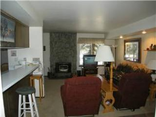 Seasons 4 - 2 Brm - 2 Bath , #155 - Image 1 - Mammoth Lakes - rentals