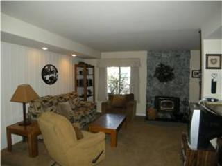 Seasons 4 -2  Brm - 1.5 Bath , #111 - Mammoth Lakes vacation rentals
