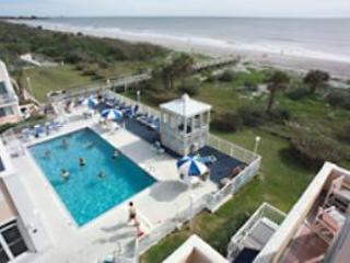 Oceanfront Resort - 1 bedroom condo in oceanfront resort - Cape Canaveral - rentals