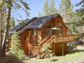 You Have Been Searching for Chalet Sierra! Save 10% Now! - Truckee vacation rentals