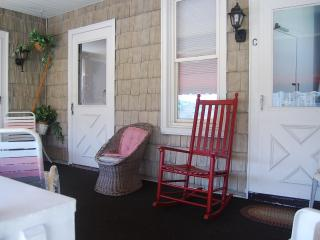 The Mallard Apartment - Ocean City vacation rentals
