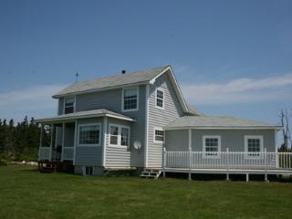 Slateville Cottage, Ocean View, Nova Scotia - Barrington vacation rentals