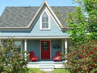 Willow Cove Cottage, Walk to Beach, Nova Scotia - Lockeport vacation rentals