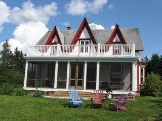 Rockland Cottage, Sleeps 6, Nova Scotia - Lockeport vacation rentals