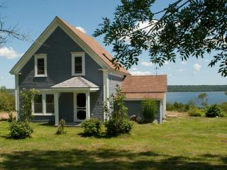 Rising Sun Guest House, Shelburne, Nova Scotia - Lockeport vacation rentals