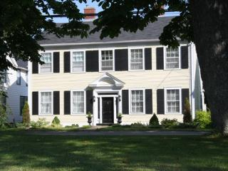 Samuel Fairbanks House, Liverpool, NS - Liverpool vacation rentals