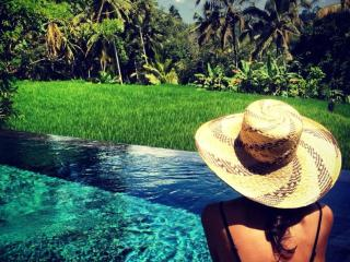 Eat, pray, love - stunning Pool Villas near Ubud! - Ubud vacation rentals