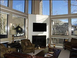 Mountain Living at Its Finest - Contemporary Amenities Throughout (2745) - Vail vacation rentals