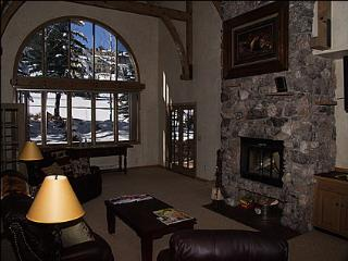 Newly Remodeled Luxury Home - 5 Bedrooms + 2 Additional Sleeping Areas (8015) - Vail vacation rentals