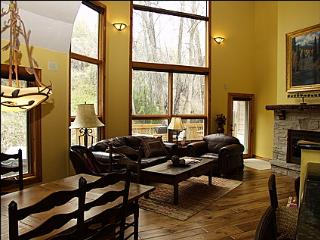 Luxury Arrowhead Home - Next to the Forest and Near the Golf Course (10856) - Vail vacation rentals