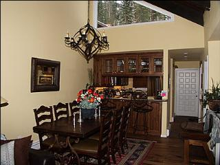 Affordable Quality, Best Value 4-Bedroom - Great for 2 Couples with Children (1069) - Vail vacation rentals