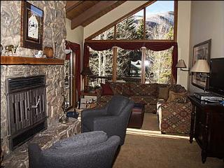 Close to Everything, Great for Families - Situated on a Wooded Lot (1230) - Vail vacation rentals