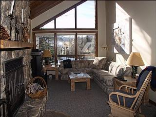 Delightful Mountain Home - Full Featured with Distinctive Amenities (1232) - Vail vacation rentals