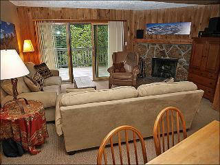 Stunning Creekside Setting - Convenient Location & Great Value (909) - Vail vacation rentals