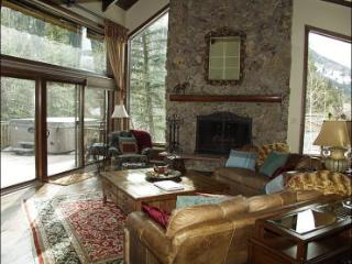 Large Luxury Home with Bedroom Suites - Impressive Mountain Views (258) - Vail vacation rentals