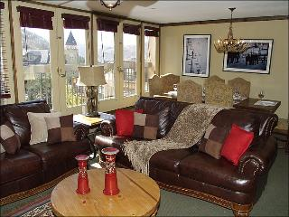 Vail Spa Amenities - Fifth Floor Penthouse Unit (4054) - Vail vacation rentals