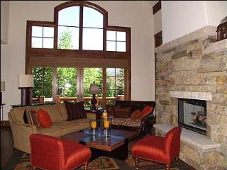New Construction - Spacious Mountain Lodge (10645) - Vail vacation rentals