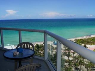 Beautiful  Miami Beach Oceanfront Condo For Rent - Miami Beach vacation rentals