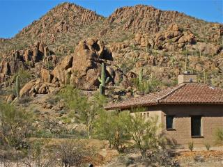 Adobe Beauty Offers Authentic Tucson Experience - Arizona vacation rentals