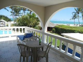 Oceanfront Paradise 6 bedroom Villa Rental - Cabarete vacation rentals