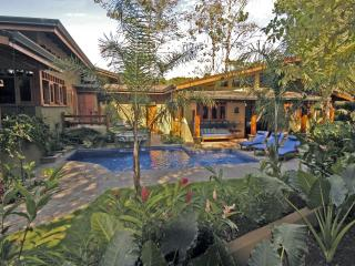 **Rated #1 In The Lonely Planet- - Jaco vacation rentals